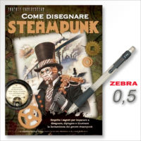 S-STEAMPUNK-Zebra-Z-Grip-Pencil-0.5mm.jpg