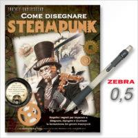 S-STEAMPUNK-Zebra-Z-Grip-Pencil-0.5mm.jpg