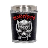 Motorhead Shot Glass 7cm