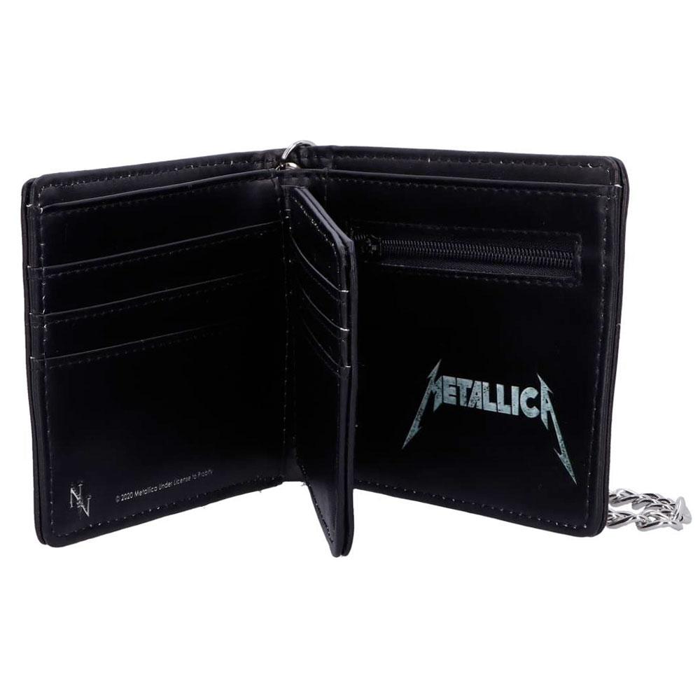 Metallica - Black Album Wallet 2