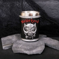 Motorhead Shot Glass 7cm 2